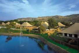 Luxury Hotels in Ranthambore