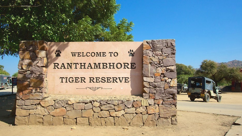 welcome-to-Ranthambore
